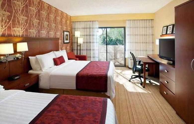 Courtyard Scottsdale Salt River - Hotel - 15
