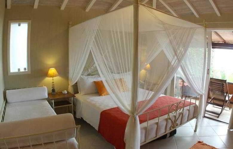 La Pedrera - Room - 4