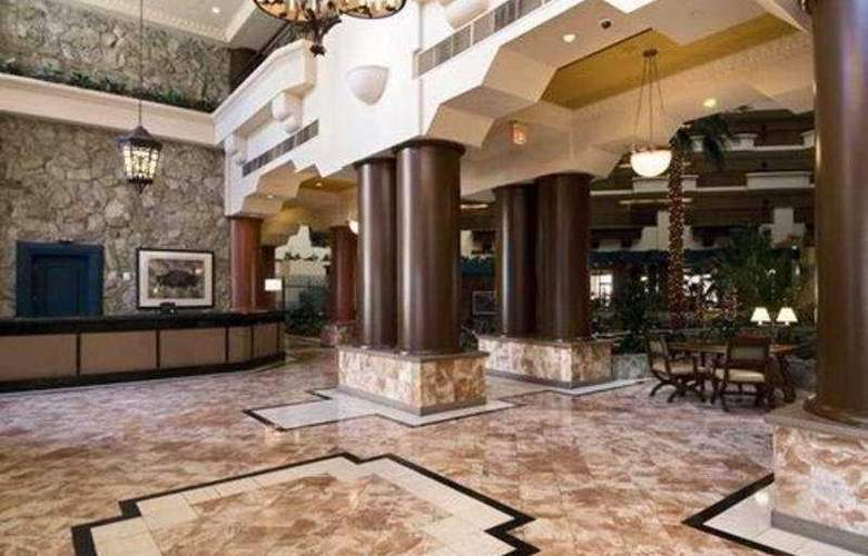Embassy Suites by Hilton Phoenix Downtown North - General - 1