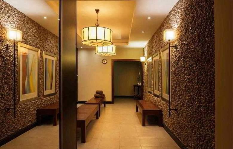 Sofitel Dubai Jumeirah Beach - Hotel - 12