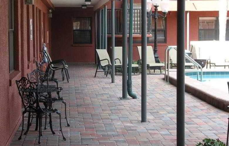 Royal Orleans - Hotel - 0