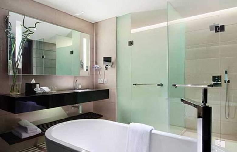 Hilton Bandung - Room - 15