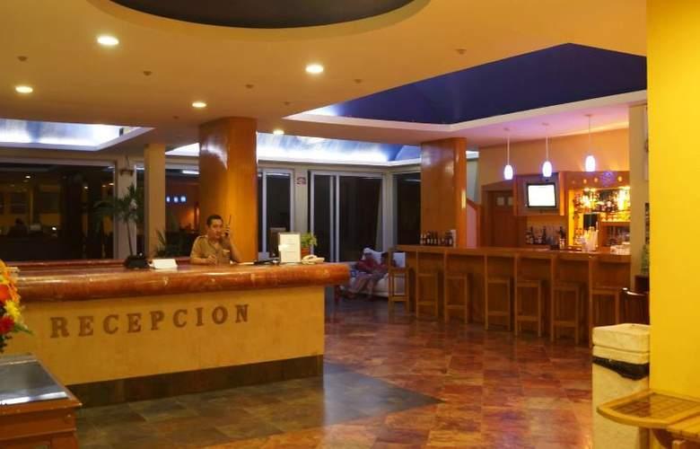 Solymar Beach Resort - General - 15
