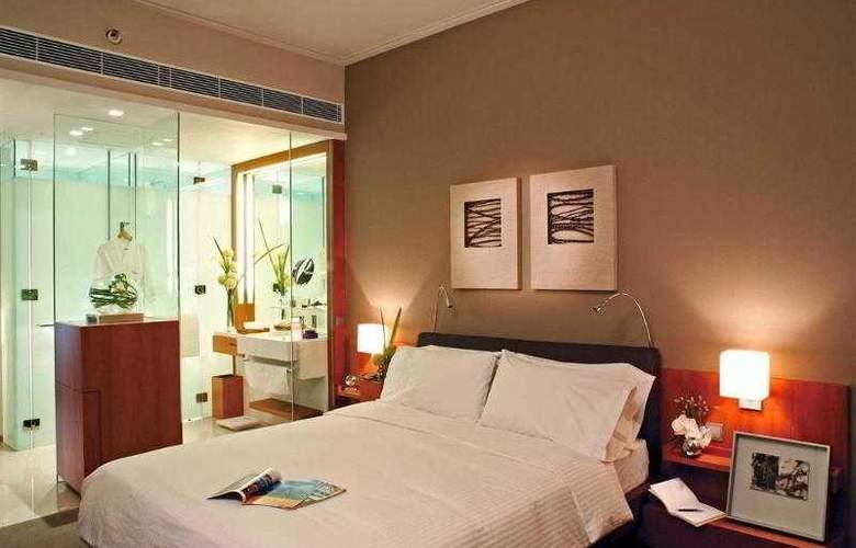 Novotel Hong Kong Citygate - Hotel - 2