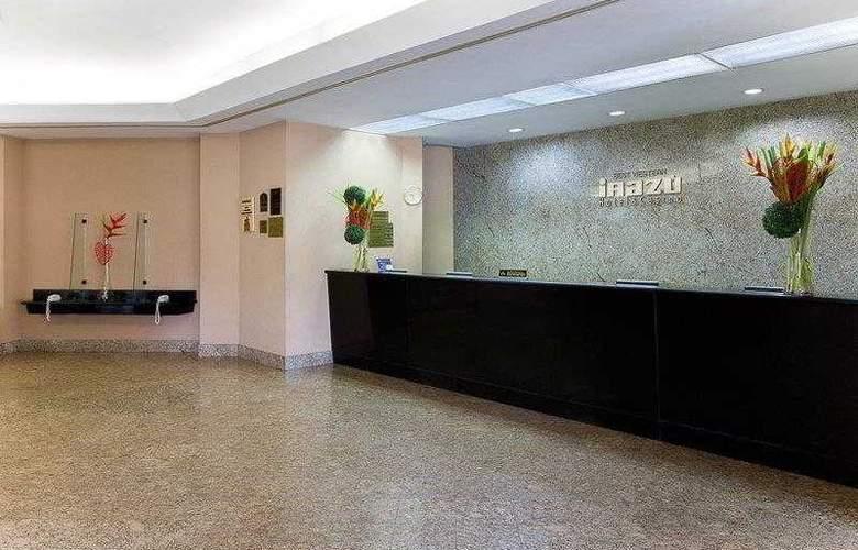 Best Western Irazu - Hotel - 29