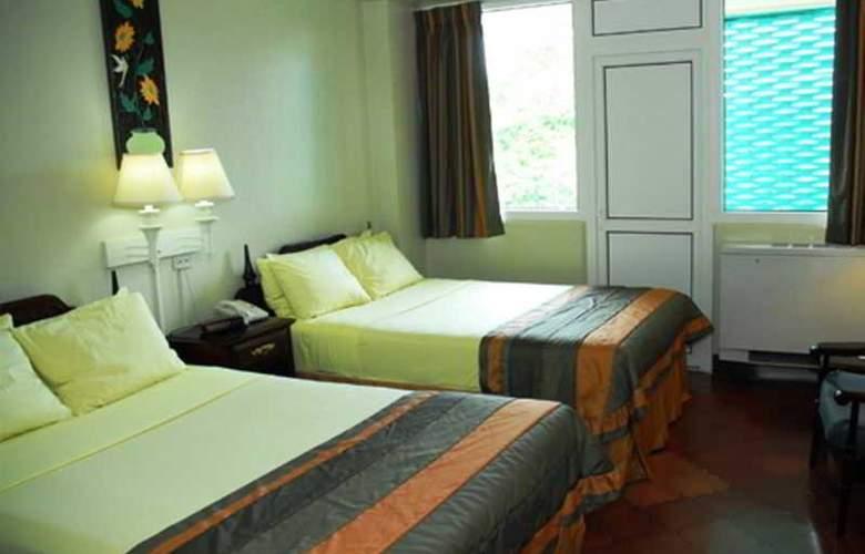 Gran Hotel Sula - Room - 4