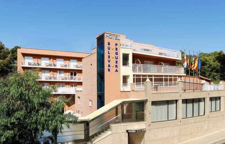 BQ Bulevar Peguera - Hotel - 0