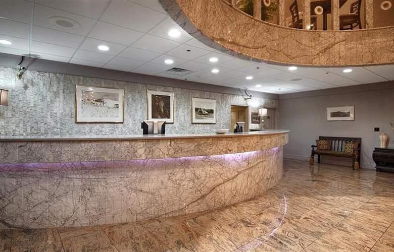 Best Western Plus Concordville Hotel - General - 88