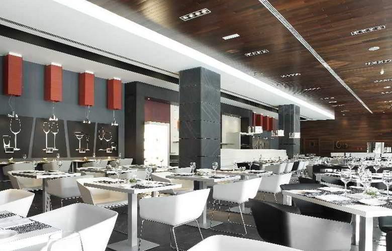 Ilunion Atrium - Restaurant - 37