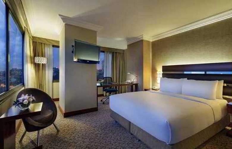 Hilton ParkSA Istanbul - Hotel - 9