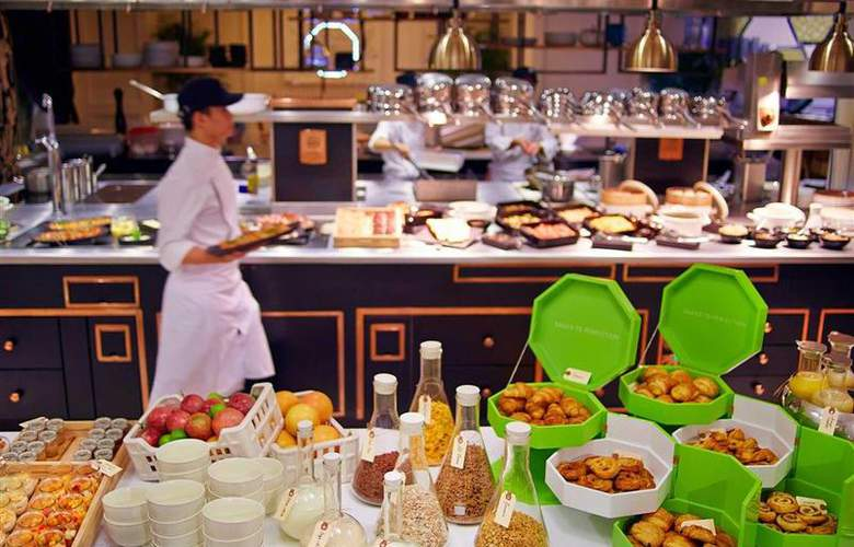 So Sofitel Singapore - Restaurant - 46