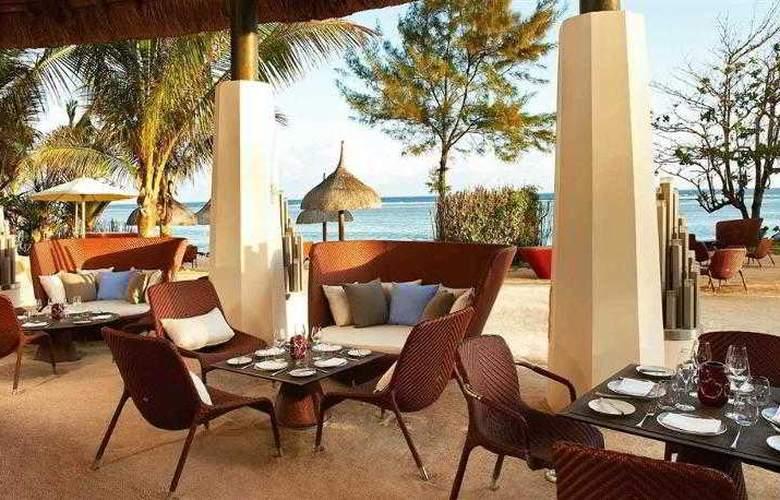So Sofitel Mauritius - Hotel - 8