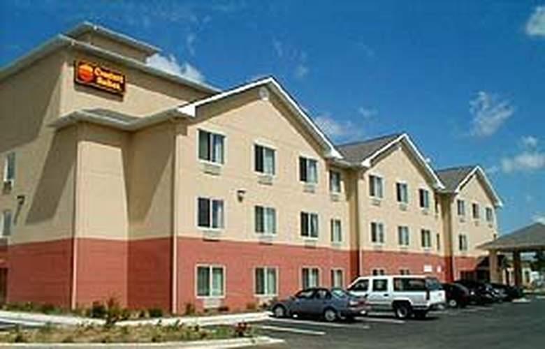Comfort Suites (Danville) - Hotel - 0