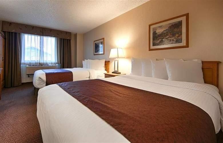 Best Western Alpenglo Lodge - Room - 44