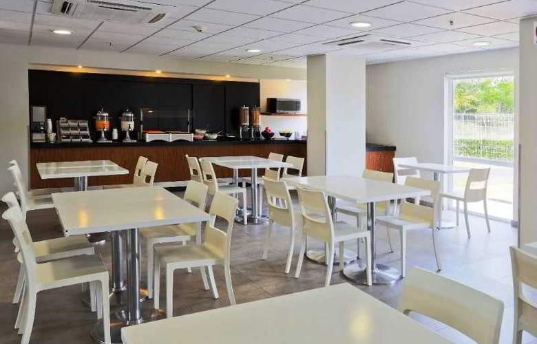 City Express Chetumal - Restaurant - 17