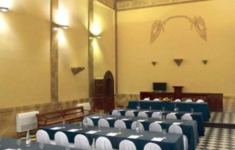 Villa Engracia Hotel Rural - Conference - 8