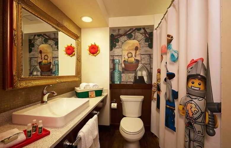 Legoland Hotel - Room - 6