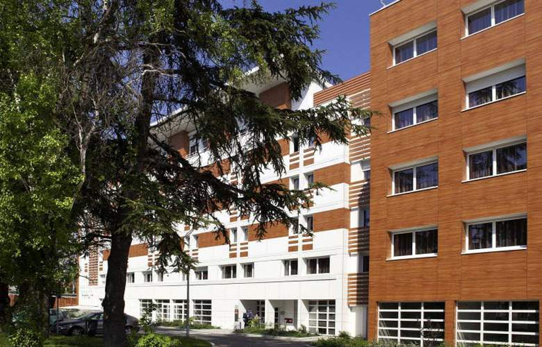 Appart Hôtel Opéralia Les Cèdres - Hotel - 0