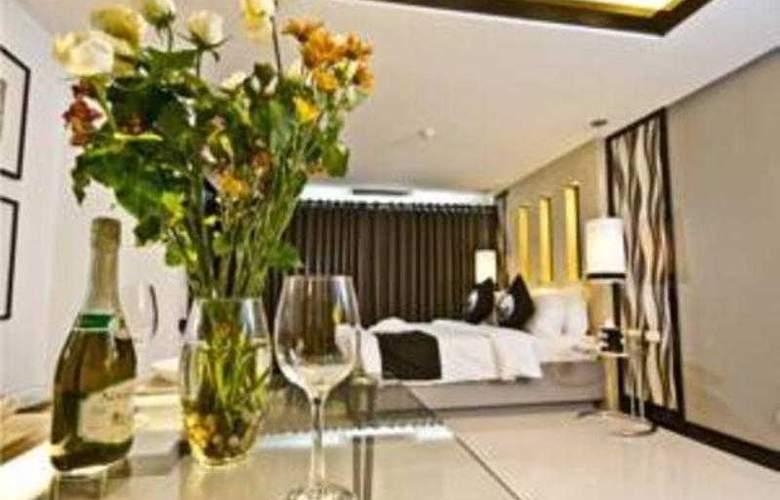 Y2 Residence Hotel - Room - 5