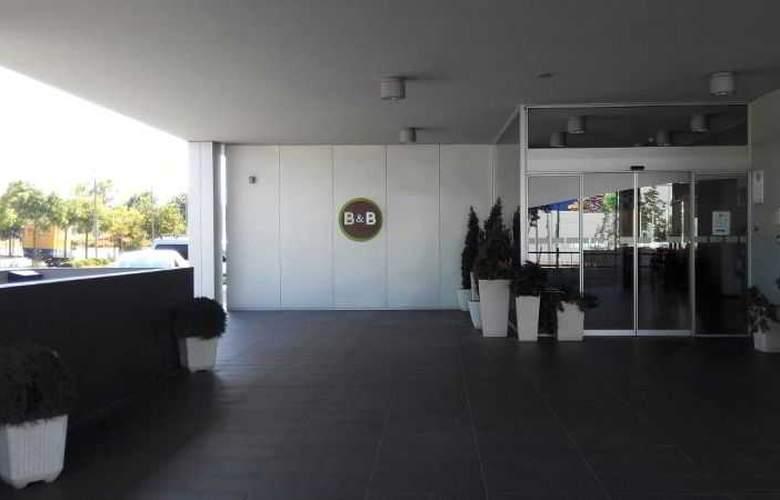 B&B Girona - Hotel - 6
