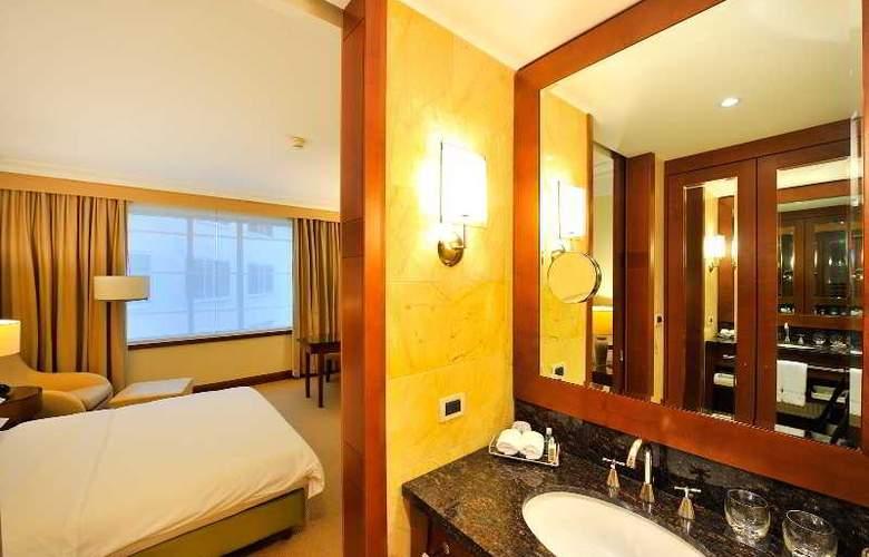 Regent Warsaw Hotel - Room - 9