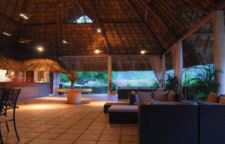 Villa Mercedes Palenque - General - 1