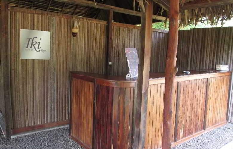 Kintana Beach Resort spa - Sport - 5
