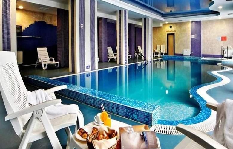 Rhodopi Home - Pool - 3