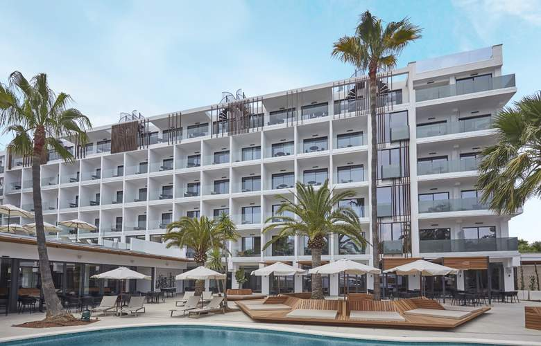 Caprice Alcudia Port by Ferrer Hotels - Hotel - 0