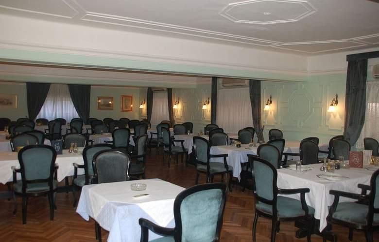 Victoria - Restaurant - 10