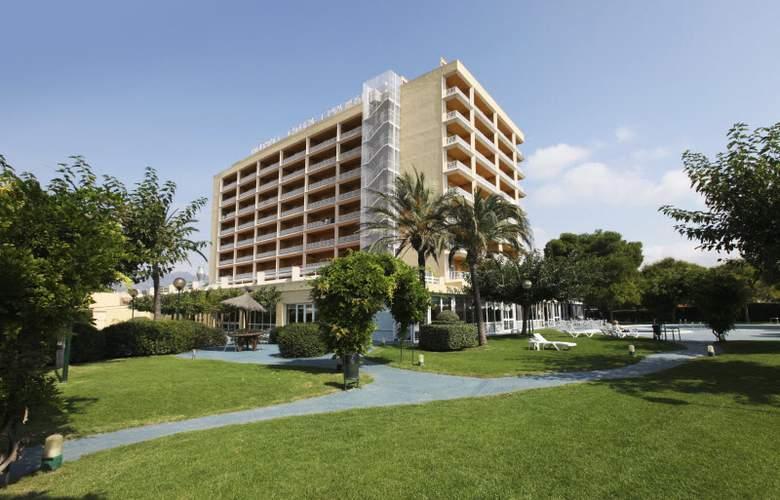 Prestige Goya Park - Hotel - 11
