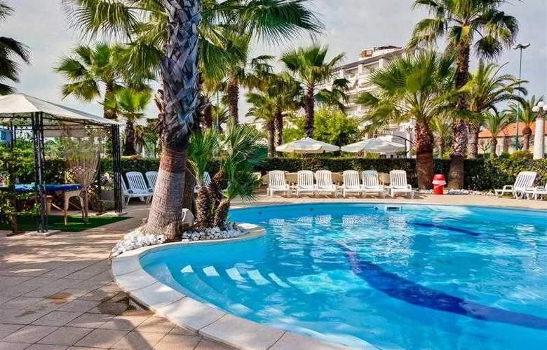 Best Western Europa - Hotel - 26