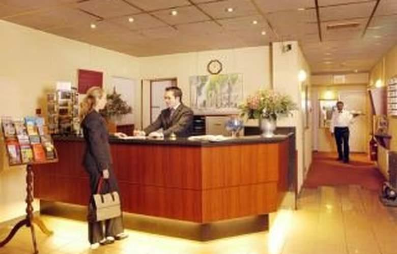 Conscious Hotel Museum Square - General - 2