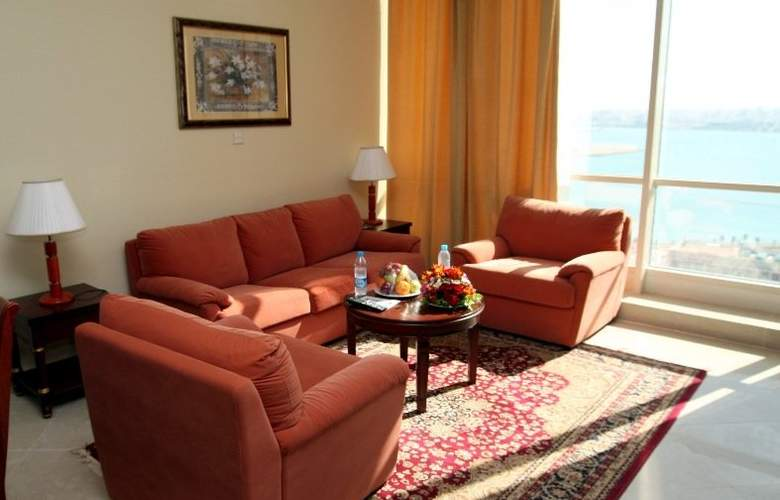 Ezdan Hotel & Suites - Room - 9