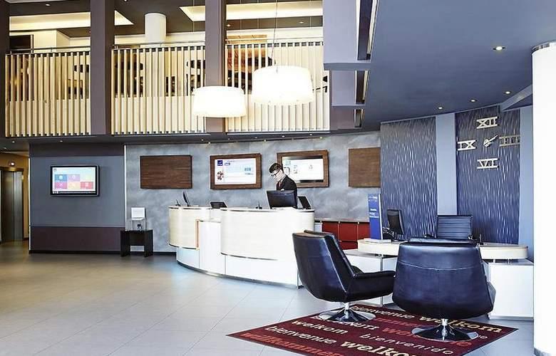 Novotel London Greenwich - Hotel - 50