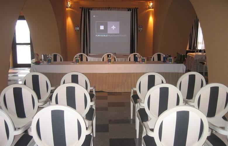 Hospes Palacio de Arenales - Conference - 2