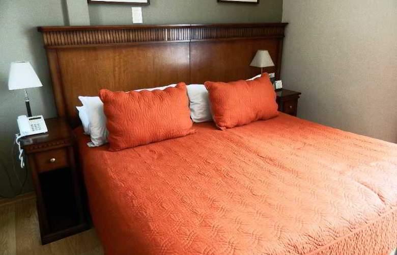 Reino del Plata Hotel Boutique - Room - 10