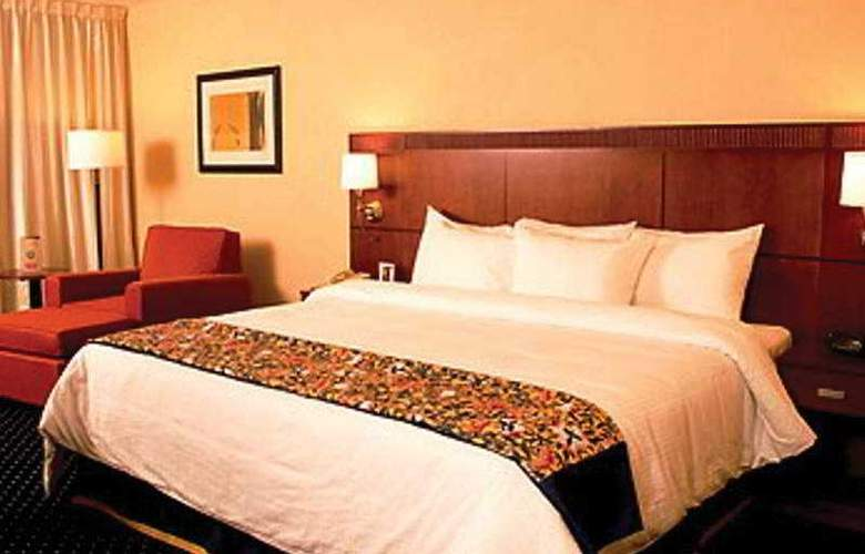 Courtyard by Marriott Monterrey San Jeronimo - Room - 2