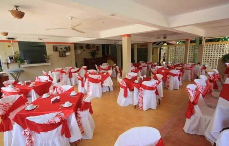 Palenque - Restaurant - 9
