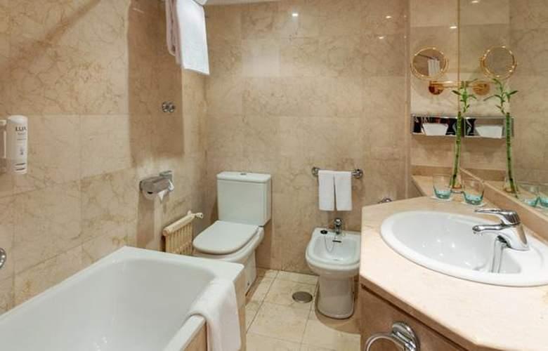 Tryp Alicante Gran Sol - Room - 22