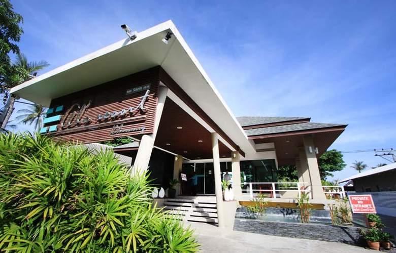Al's Resort - Hotel - 0