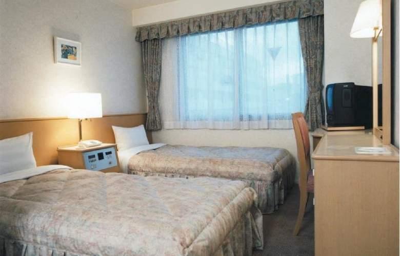 Kyoto Tower Hotel Annex - Hotel - 0