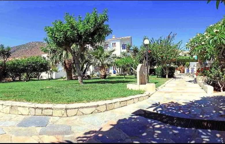 Villa Vicky Hersonissos - Hotel - 6