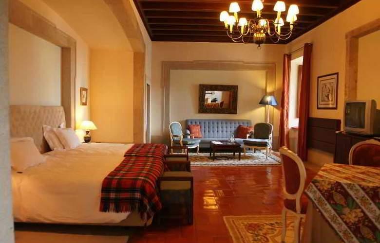 Pousada Castelo de Palmela - Room - 9