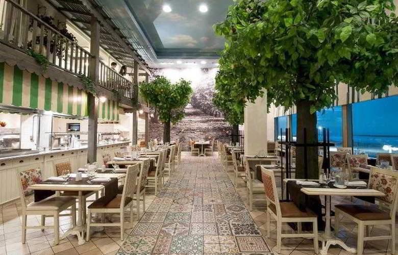 Herods Hotel Tel-Aviv - Restaurant - 26
