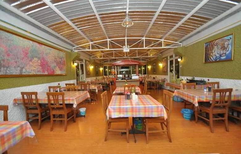 Kriss Residence - Restaurant - 6
