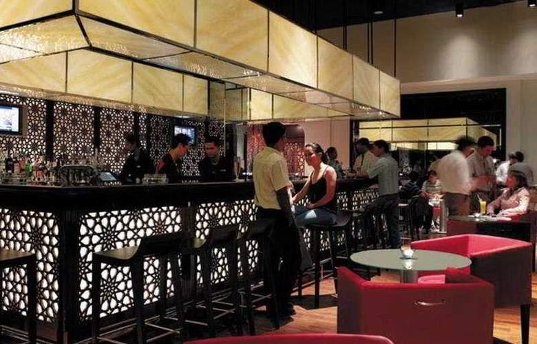 Shangri La Barr al Jissah Resort & Spa - Bar - 4