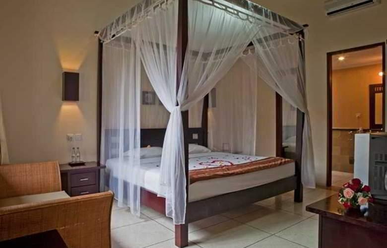 Grand Bali Mulia Villa - Room - 5