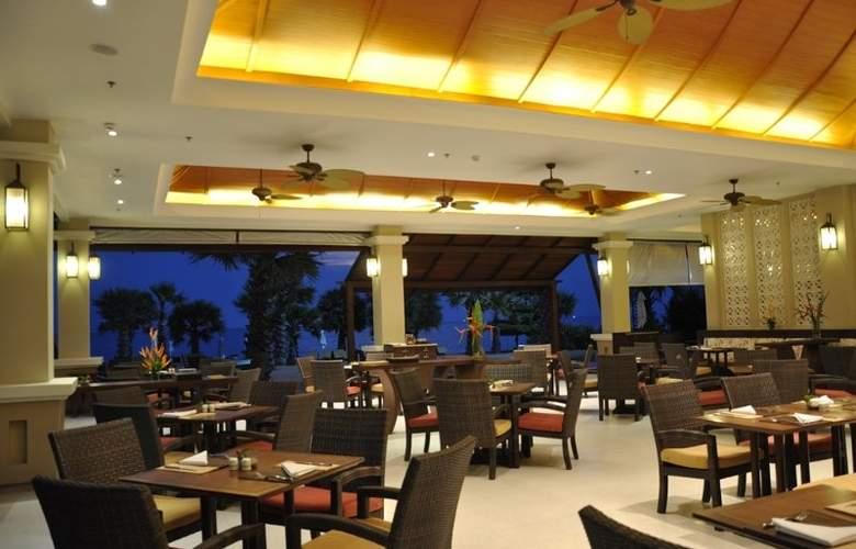 Ravindra Beach Resort & Spa - Restaurant - 7
