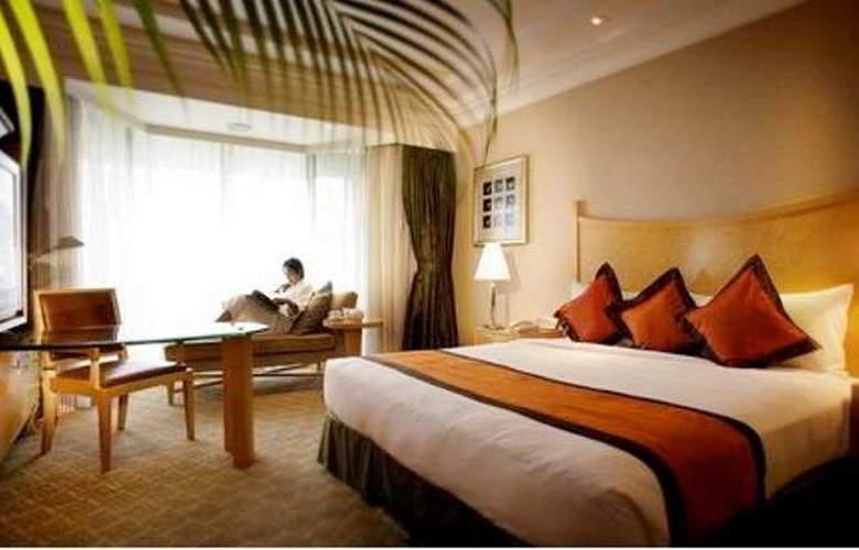 Crowne Plaza Mutiara Kuala Lumpur - Room - 2